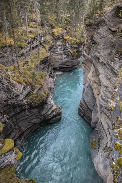 Glacial-Gorge