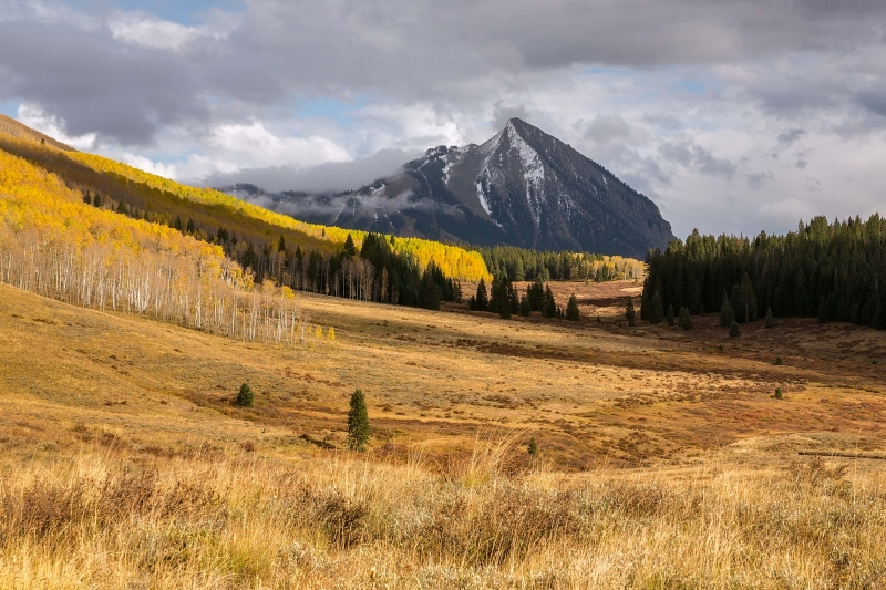 Crested Butte Storm